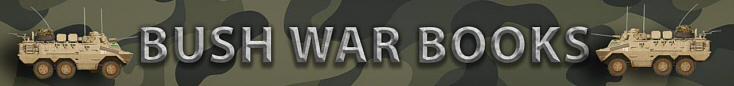 Bush War books Banner