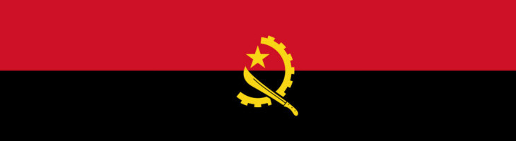 MPLA in Angola