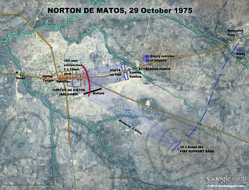Norton de Matos 29 October 1975