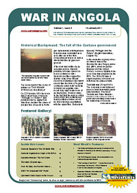 Newsletter Volume 1, Issue 2