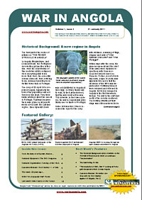 Newsletter Volume 1, Issue 3