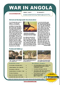 Newsletter Volume 1, Issue 4