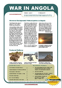 Newsletter Volume 1, Issue 5
