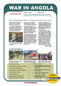 Newsletter Volume 1, Issue 9