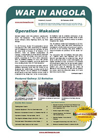 Newsletter Volume 3, Issue 8