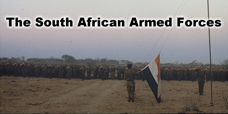 The South African Armed Forces