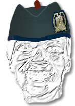 Pretoria Highlanders (Bonnet)