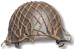 South African Army Steel Helmet