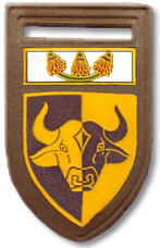 116 South African Infantry Battalion