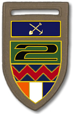 2 South African Infantry Battalion Group