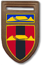 Western Province Command Provost Unit