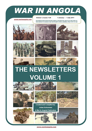 Newsletters Volume 1 PRINTED EDITION